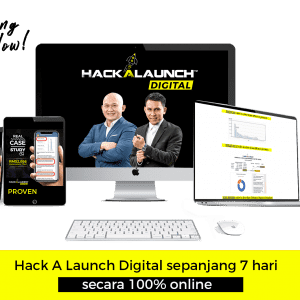 Hack A Launch – Digital